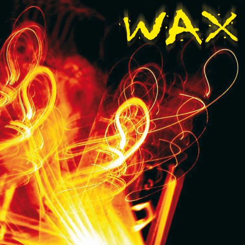 "CD ""WAX"" Un Monde en version Digipack"
