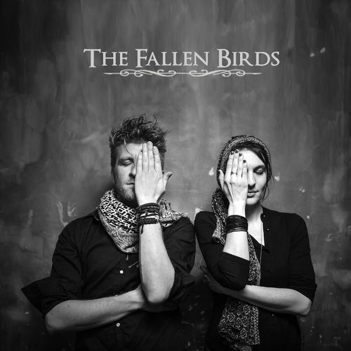 "CD EP ""THE FALLEN BIRDS"""