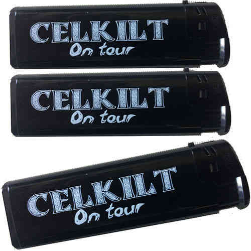 "BRIQUET ELECTRONIQUE ""CELKILT"""